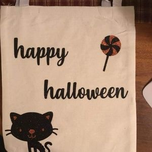 Other - Trick or treat bag